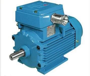 防爆电动机的主要特点及应用范围介绍