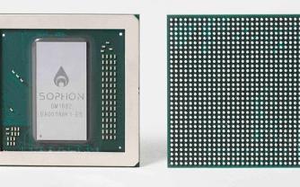 比特大陆发布终端嵌入式AI芯片,端云联手聚焦安防