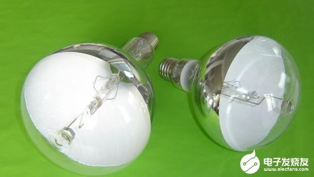 高压汞灯的种类_高压汞灯的特点