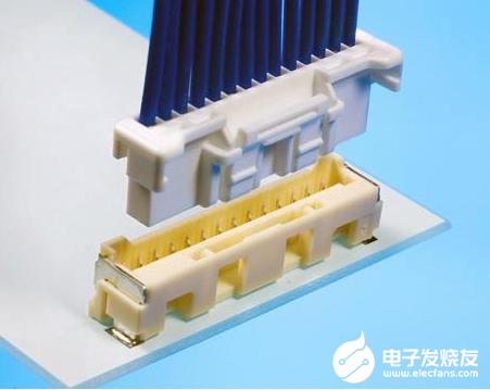 SOURIAU为了满足特定的机械和化学限制 推出一系列SWIM线束和连接器