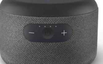 亚马逊新推出首款带电池的Echo便携式智能音箱