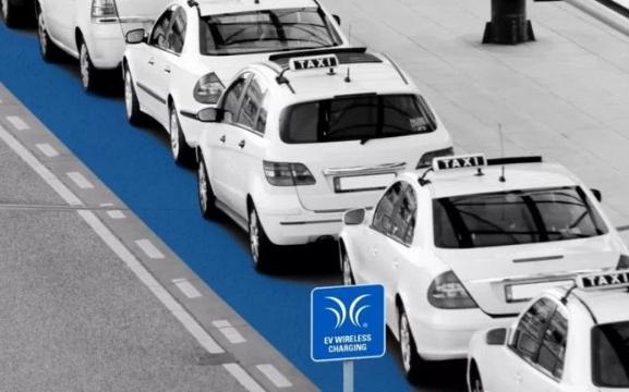 德国大学利用无线为电动车充电,政府为其提供200...
