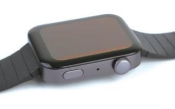 手腕上的小型智能手机,小米智能手表带来新体验