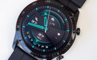 华为新品Watch GT 2智能手表,可实现14...