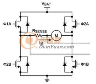 電機控制和電池監測的電流檢測解決方案