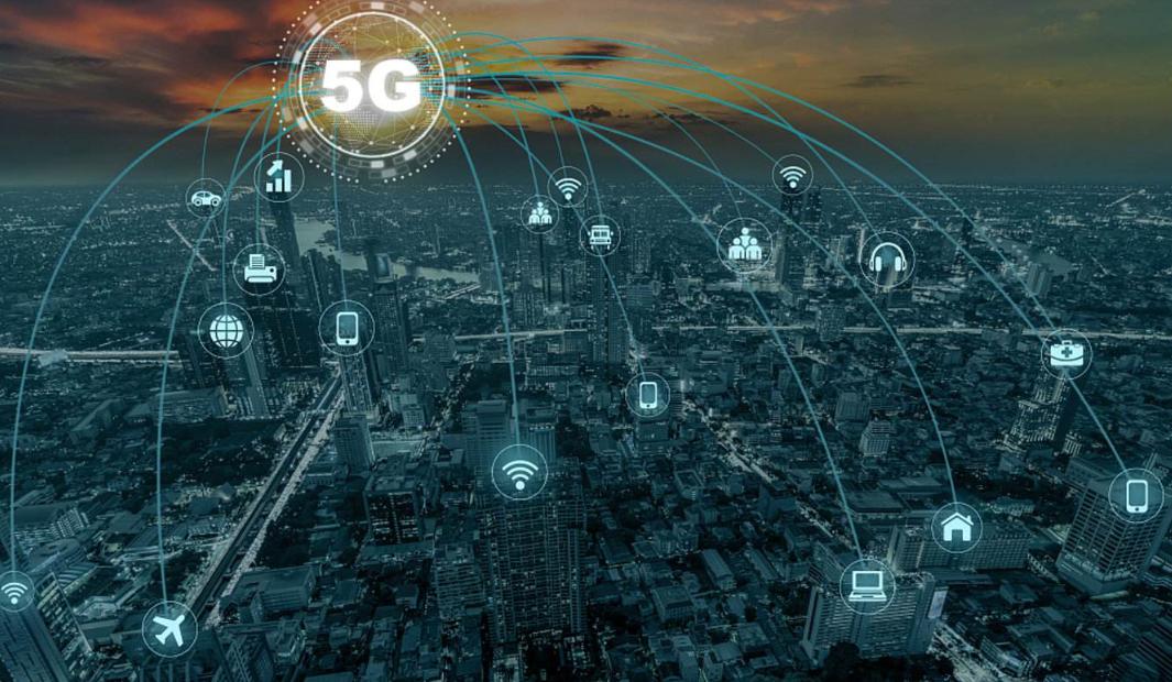 5G基站数量快速增长,5G商用步伐正在持续加快
