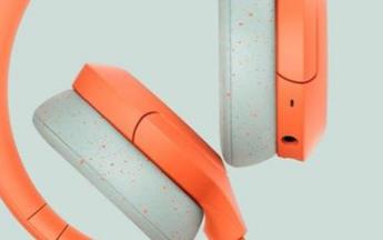 索尼的新品耳機正式發布,WH-H910N、WH-H810和WF-H800