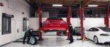 特斯拉Roadster车主的专属服务