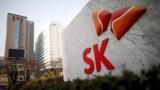 SK Innovation中国常州电池工厂竣工 计划明年初量产