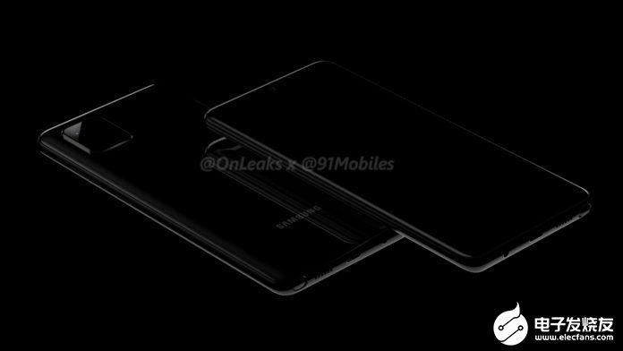 三星S10/Note 10 Lite两款智能手机通过蓝牙SIG认证
