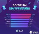 鲁大师公布11月新发布手机流畅榜单 荣耀V30系列领衔