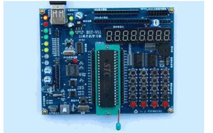使用Keil软件建立单片机工程的步骤详细说明