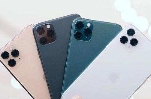 苹果下一代的四款新机,都将支持5G毫米波