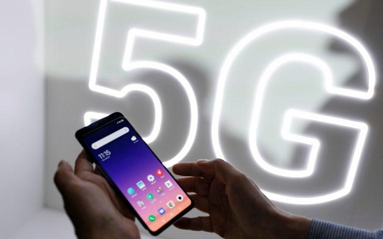芯片端5G方案悉数发布 助推2020年5G换机潮