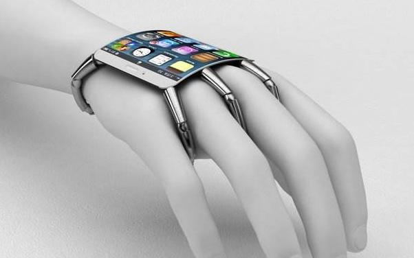 穿戴式設備與醫療結合 將是未來的發展趨勢