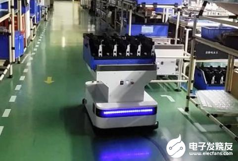 日本ANA推出世界上首例利用機器人遠程購物的實證試驗