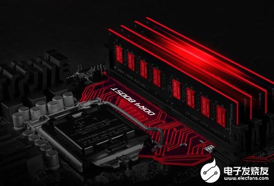 DRAM內存芯片行情突變 預計內存價格明年將上揚30%