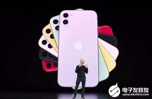 苹果预计将在2021年上半年发布采用全面屏设计的iPhone SE 2 Plus