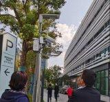 華為5G CPE Win室外視頻監控孵化成功