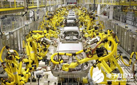 中國企業在機器人領域集體發力 未來企業需加大創新力度