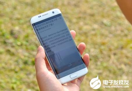 三星持续占据全球手机销量榜首 受到消费者的广泛青睐