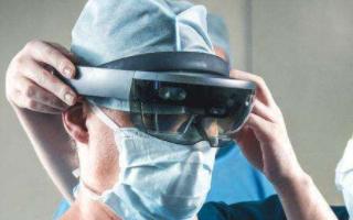 VR技术在医疗领域的应用将创造无限可能