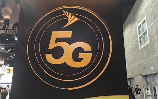 Sprint预测5G会为中国手机厂商提高知名度