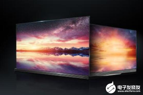 传统液晶市场无法带动消费升级 OLED电视乘势崛起