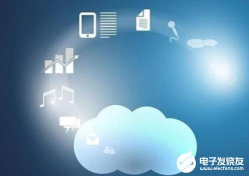 云计算市场处在风口浪尖 是科技以及互联网企业抢占的重点