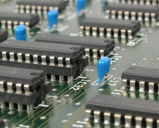 亞洲8英寸晶圓代工供不應求 未來代工規模將會持續擴大