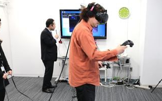 解析传感器在VR头显设备上的应用