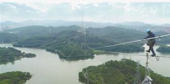 東莞供電局正式完成了松山湖智能電網第一階段示范區建設