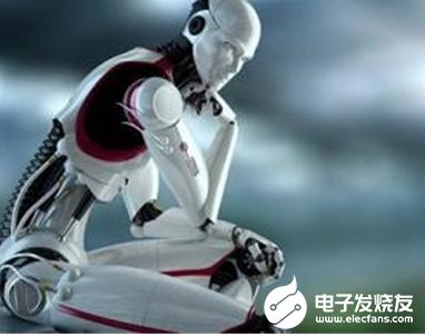 深汕灣機器人小鎮全面建設 為深圳機器人產業發展再添助力