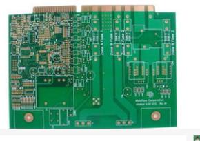PCB电路设计的基本流程以及布线技巧解析