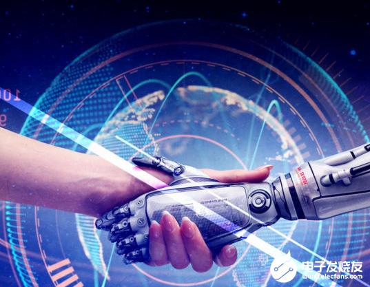摩尔定律影响下 人工智能的指数也在不断增长