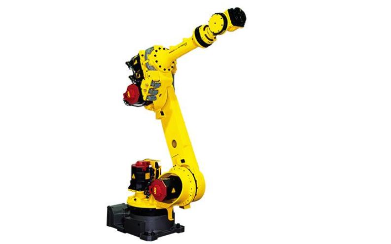 FANUC机器人的基本保养详细说明