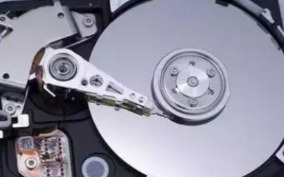 对磁盘的深度解析,从操作系统层面来讲解