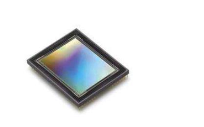 CCD传感器的检测原理和工业中的应用及发展详细概述