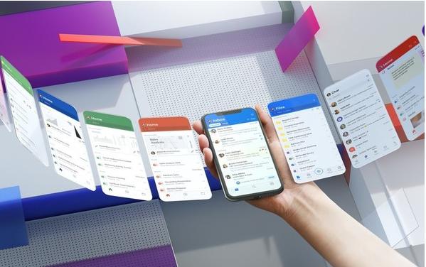 微软将对多个移动应用程序进行重新设计