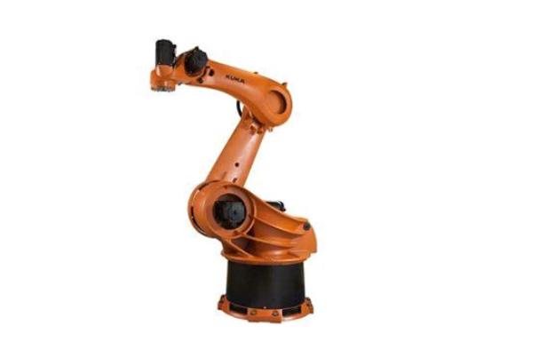 KUKA机器人死机了应该如何处理