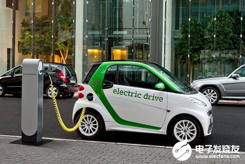 随着政策加大扶持力度 电动车进行长途出行会成为主...