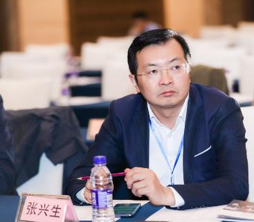 中国电信张兴生表示5G时代是万物智联的时代运营商要发挥扁担的作用