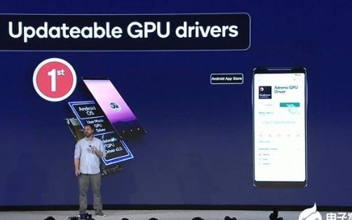 高通骁龙865可独立于系统升级GPU驱动,更加及时与方便