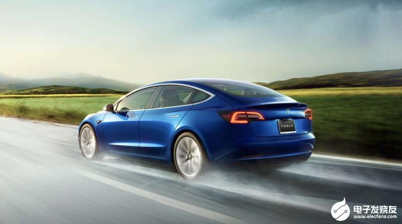 荷兰超过挪威成特斯拉欧洲最大市场,Model 3一个月买了4000多辆