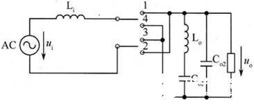 常用的pwm整流电路图