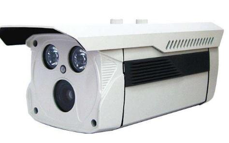 低照度攝像機滿足適合夜間拍攝監控效果