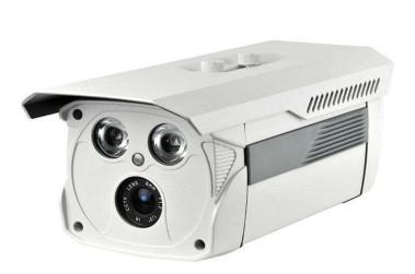 低照度攝像機營造安全有序的夜間消費環境