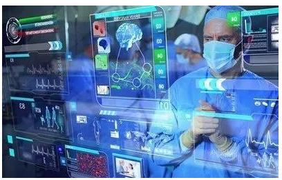 智慧醫療該如何來建設