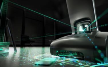 temi机器人打造行业专属的智能助手