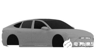 蔚来首款轿跑ET曝光 有望成为首款L4级自动驾驶...